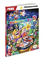 Mario Party 9 (Prima Official Game Guide)