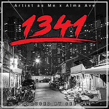 1341 (feat. Alma Ave)