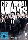 Criminal Minds - Die komplette neunte Staffel [5 DVDs] - Joe Mantegna