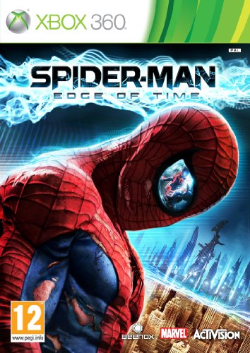 Spider Man - Edge of Time SAS [Edizione: Regno Unito]
