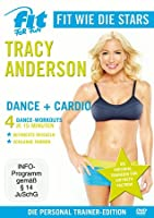 Fit for Fun - Fit wie die Stars - Tracy Anderson - Dance & Cardio