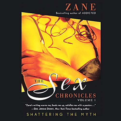 The Sex Chronicles: Volume 1 audiobook cover art