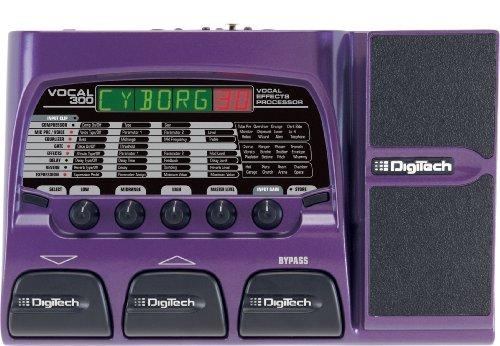 Digitech(デジテック)『VOCAL300』