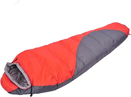 Amazon.es: De 186 a 200 cm - Saco de dormir momia / Sacos de dormir ...