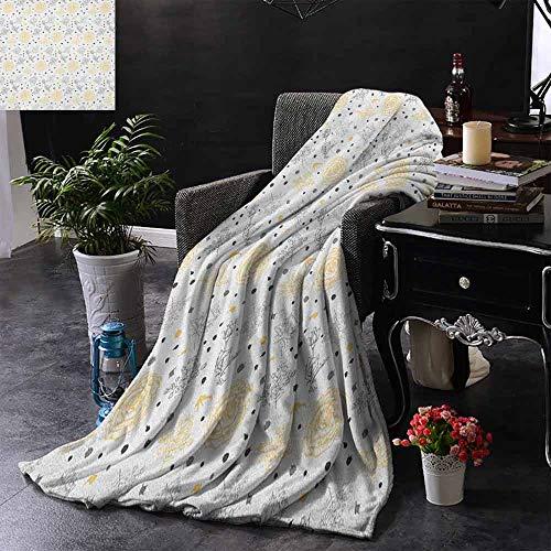 ZSUO bont deken houten planken horizontale lijnen rustiek hout zachte toon eiken achtergrond huis afbeelding winter pluche microvezel stof