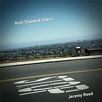Red-Stained Glass