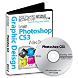 Software Video Learn Adobe Photoshop CS3 Training DVD Christmas Holiday Sale 60% Off training video tutorials DVD Over 8 Hours of Video Tutorials Training