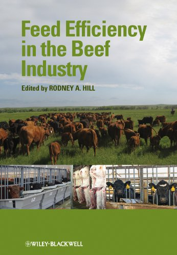 Feed Efficiency in the Beef Industry (English Edition)