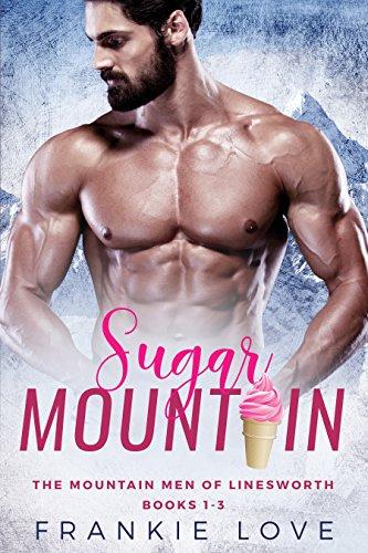 Sugar Mountain: Books 1-3