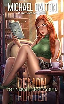 Demon Hunter  The Vermillion Cabal