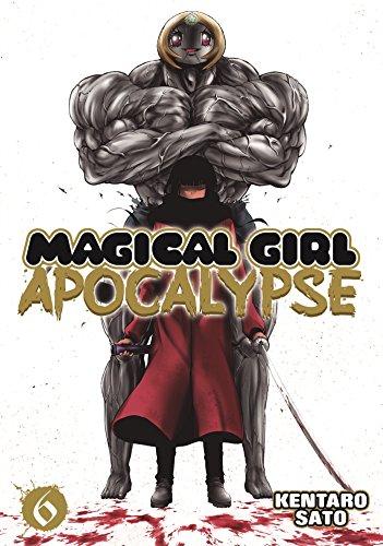 Magical Girl Apocalypse 6