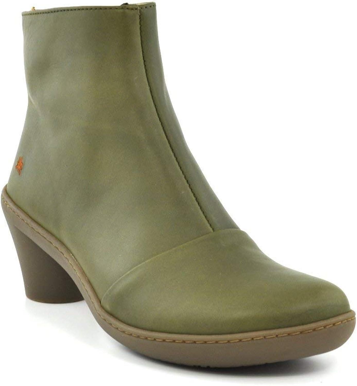 Art kaki 1442 Alfama Stiefelette 9cea1gmjh23980 Neue Schuhe