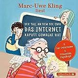 Der Tag, an dem die Oma das Internet kaputt gemacht hat, Der Ostermann, Prinzessin Popelkopf: 1 CD