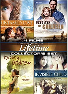 Lifetime Movies Collector's 2 [DVD] [Import]