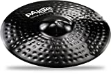 Paiste Colorsound 900 Mega Ride Cymbal Black 24 in.