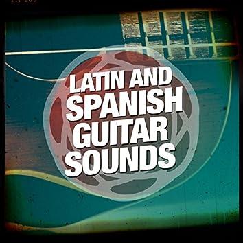 Latin and Spanish Guitar Sounds
