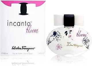 Best perfume incanto bloom de salvatore ferragamo Reviews