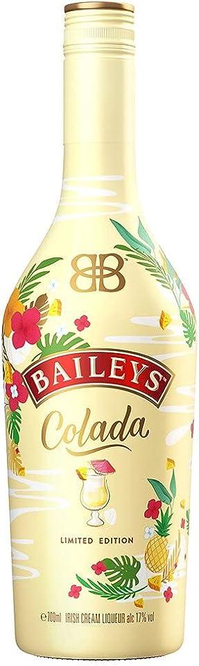 Baileys Colada Liqueur - 700ml LIMITED EDITION