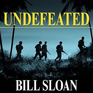 Undefeated     America's Heroic Fight for Bataan and Corregidor              By:                                                                                                                                 Bill Sloan                               Narrated by:                                                                                                                                 Michael Prichard                      Length: 13 hrs and 38 mins     40 ratings     Overall 4.6