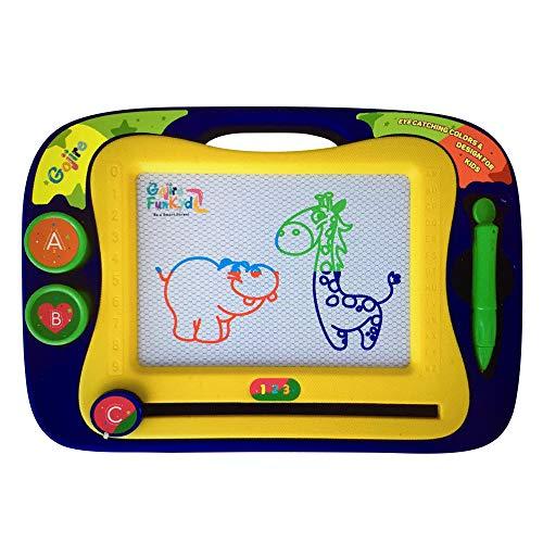 Gojire FunKydz Kids Magnetic Drawing...