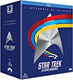 51nLOgHb zL. SL160  - Star Trek: Strange New Worlds : CBS All Access commande un spin-off centré sur Capitaine Pike et son équipage
