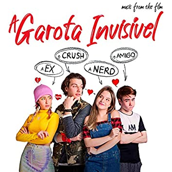 "Music From The Film a Garota Invisível (Music From The Film ""A Garota Invisível"")"