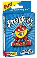 Smack it Card Game for Kids [並行輸入品]