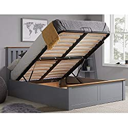 Enjoyable Ottoman Storage Beds Complete Buying Guide Alphanode Cool Chair Designs And Ideas Alphanodeonline