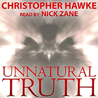Unnatural Truth cover art