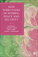New Directions in Women, Peace, and Security