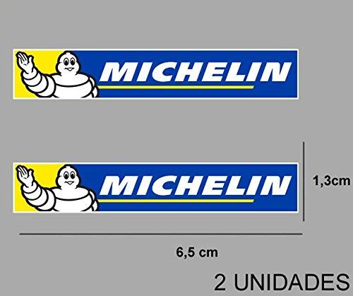 Ecoshirt 96-UZYC-6CQD Pegatinas Stickers Muñeco Doll Michelines Ref: Pd331 Aufkleber Autocollants Adesivi Moto Decals Motrocycle