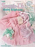 Snuggle-Up Baby Afghans (Leisure Arts #3205)