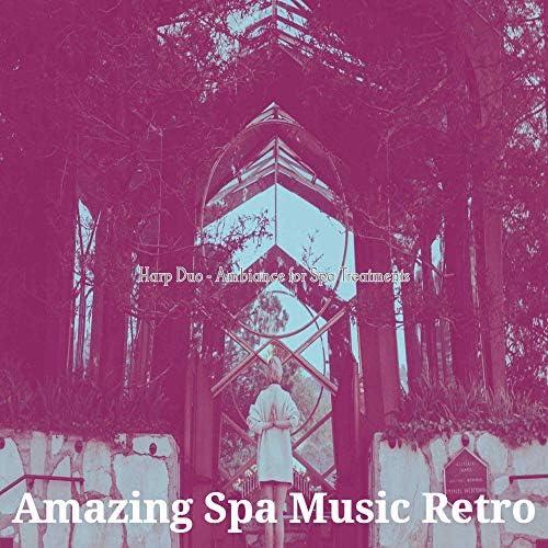 Amazing Spa Music Retro