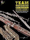 Team Woodwind. Alto Saxophone