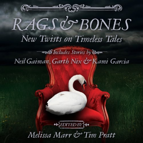 Rags & Bones cover art