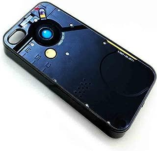 iDroid Metal Gear Solid V the Phantom Pain, Iphone Case (iPhone 6 plus black)