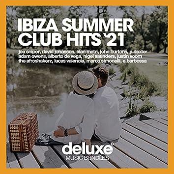 Ibiza Summer Club Hits '21