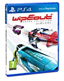 Sony WipEout Omega Collection, PS4 Basic PlayStation 4 videogioco