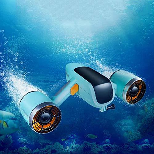 Tauchpropeller Unterwasser Roller Schwimmen Wasser Motorcycyle Stütze Unterwasserkamera Zum Schwimmen,Wassersport, Strandspielzeug