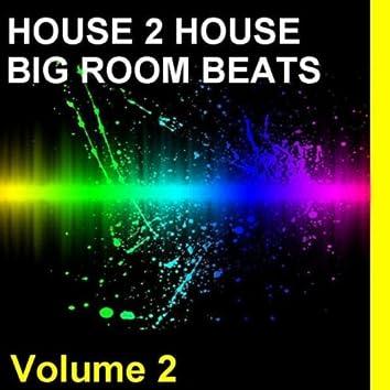 Big Room Beats, Vol. 2