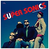 Martin Green Presents Super Sonics - 40 Junkshop Britpop Greats...