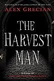 The Harvest Man (Scotland Yard's Murder Squad, Band 4) - Alex Grecian