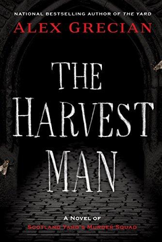 Download The Harvest Man (Scotland Yard's Murder Squad) 0425282813