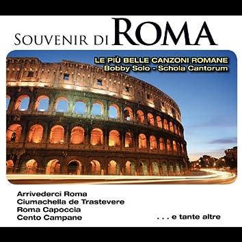 Souvenir di Roma