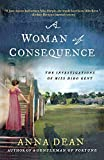WOMAN OF CONSEQUENCE (Dido Kent Mysteries)