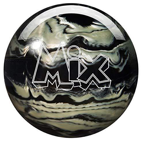 Storm Mix Bowling Ball Polyester Bowlingkugel für Einteiger und Profis in verschieden Farben und Gewichten Größe 13 LBS