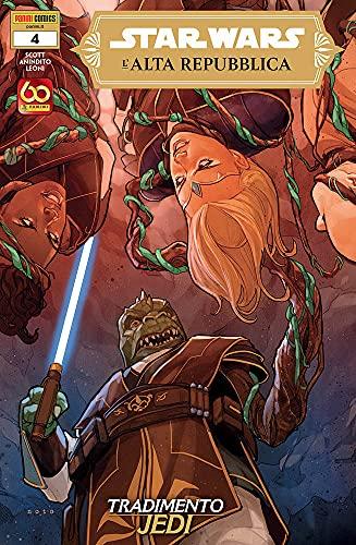 Star Wars: L'Alta Repubblica 4