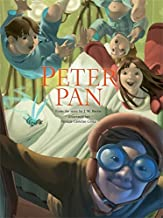 Peter Pan: From the Story by J.M. Barrie