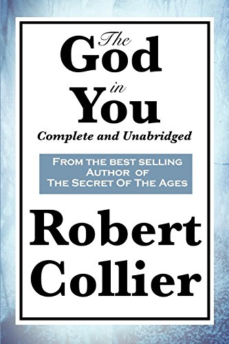 The God In You (English Edition)