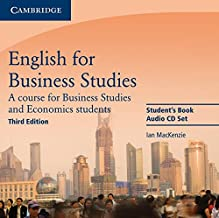 english for business studies audio